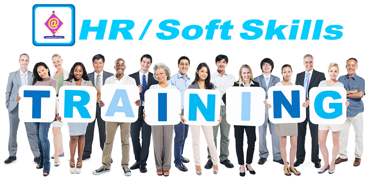 Answer Quest HR / Soft Skills Training